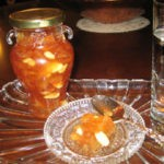 Quince preserve by Litsa!