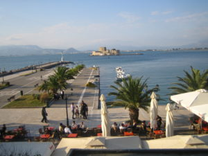 A Traveler's Tale Of Athens To Nafplion by Litsa!