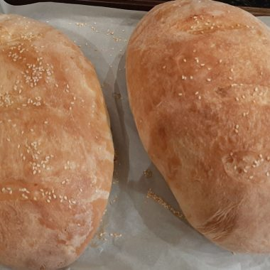 Bread making-easy-recipe